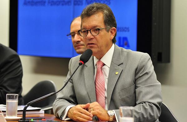 Lercio Oliveira